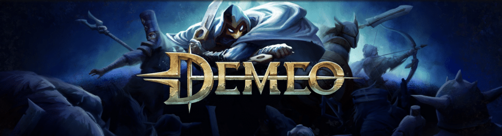 demeo upcoming oculus quest games
