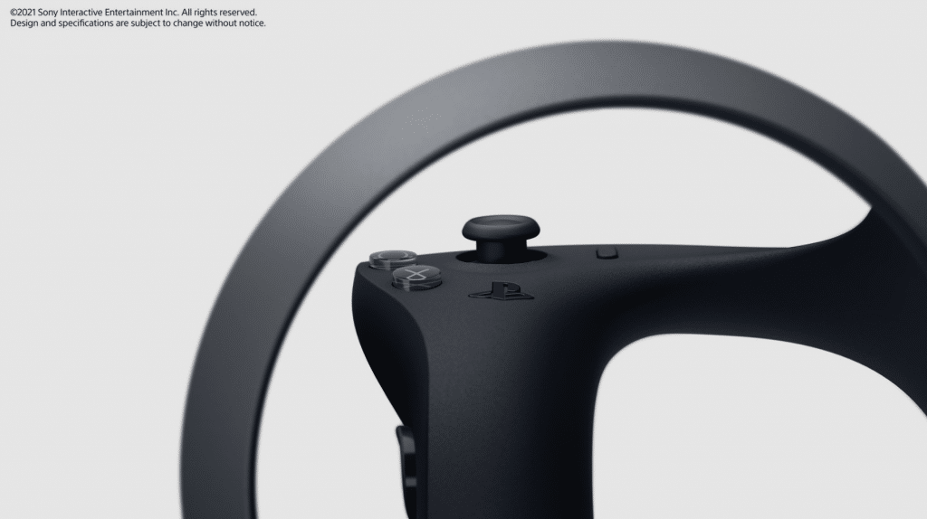 PS5 VR Controllers Details Released: Full Features