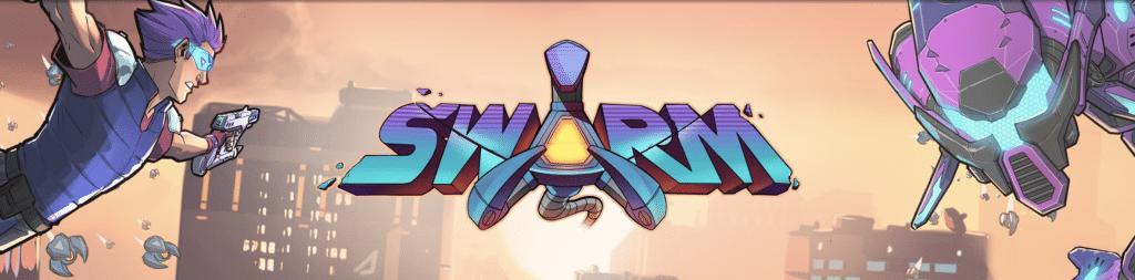 swarm uopcoming oculus quest games