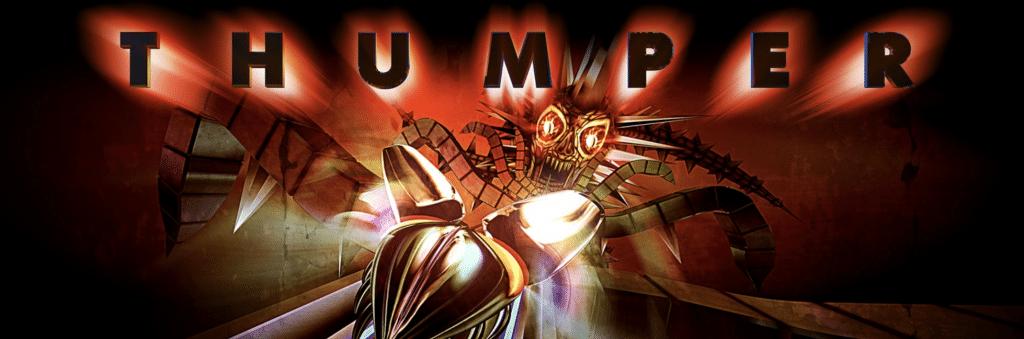 thumper beat saber alternative