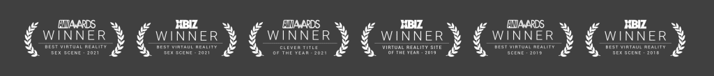 vr bangers review - awards