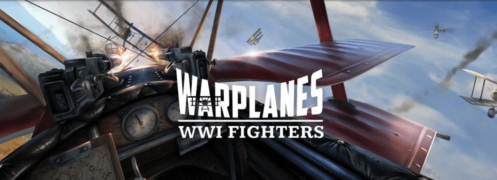 warplanes-ww1-fighters-oculus-app-lab
