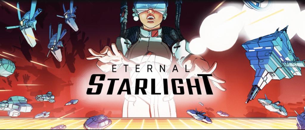 eternal starlight oculus quest game