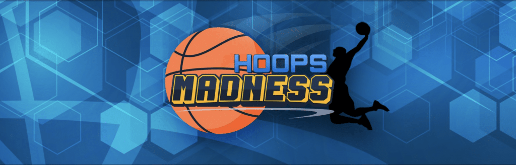 hoops madness vr sports game