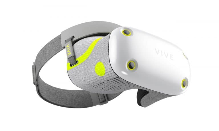 htc vive air vr headset - 1