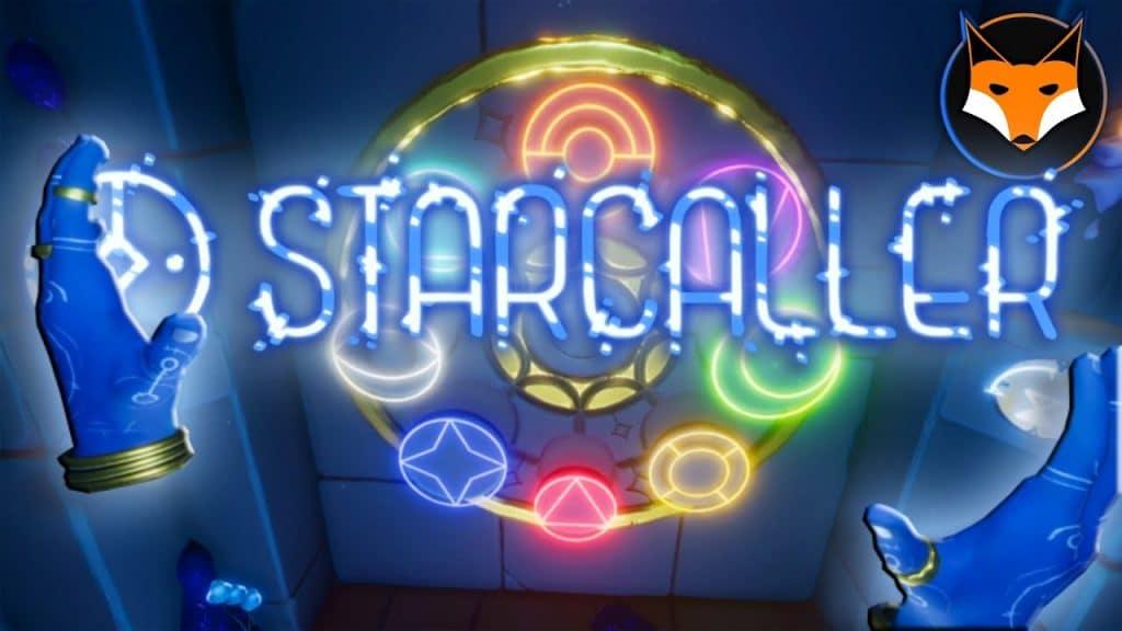 starcaller vr