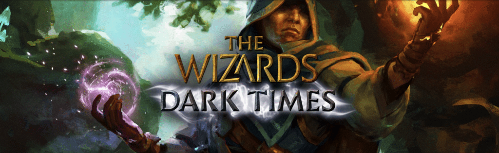 the wizards dark times upcoming oculus quest game