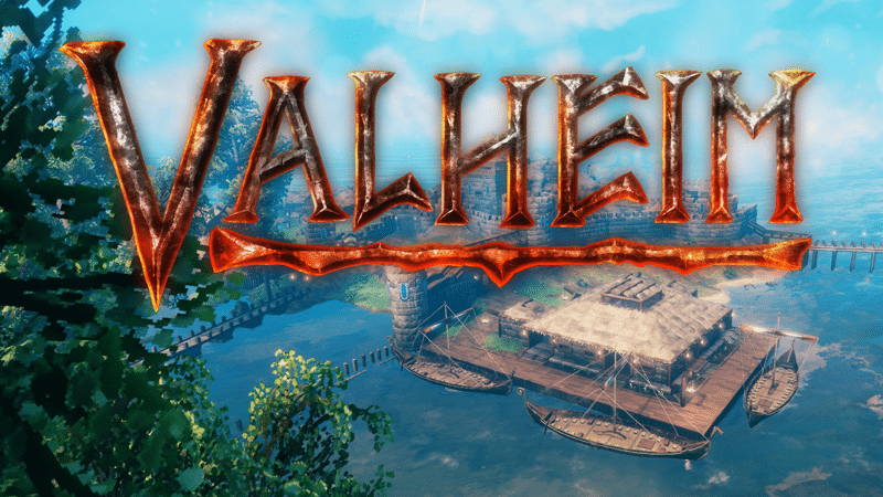 valheim splash screen