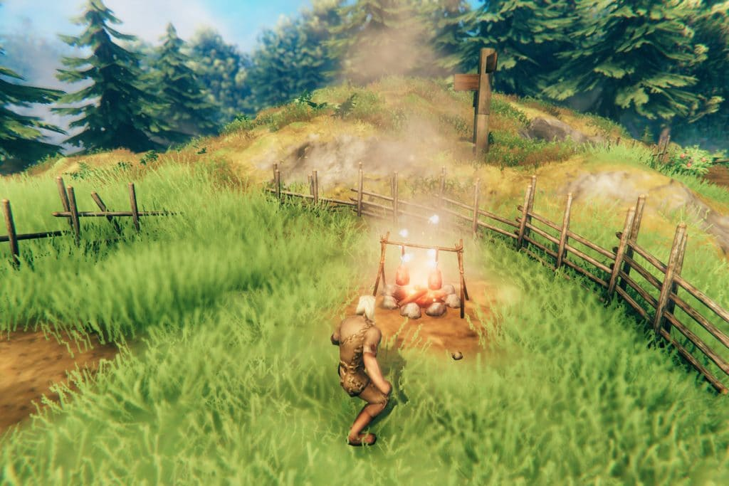 valheim vr screenshot 1