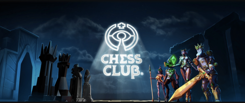 chess club upcoming oculus quest game