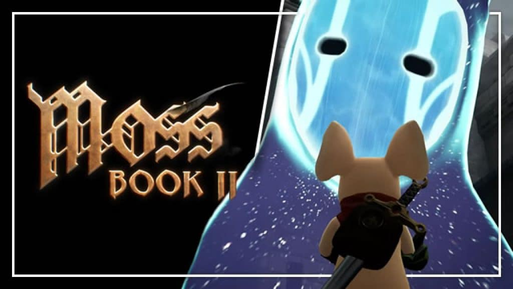 moss book 2 upcoming oculus quest game