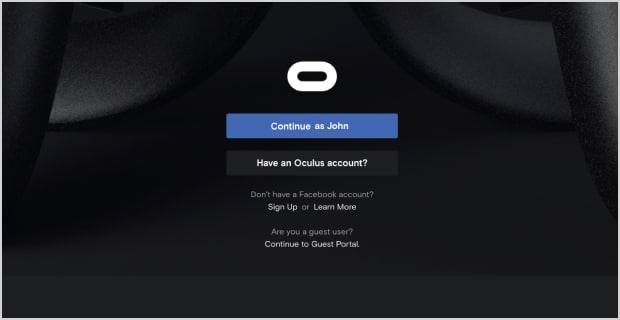 1 - how to request an oculus quest 2 silicon cover