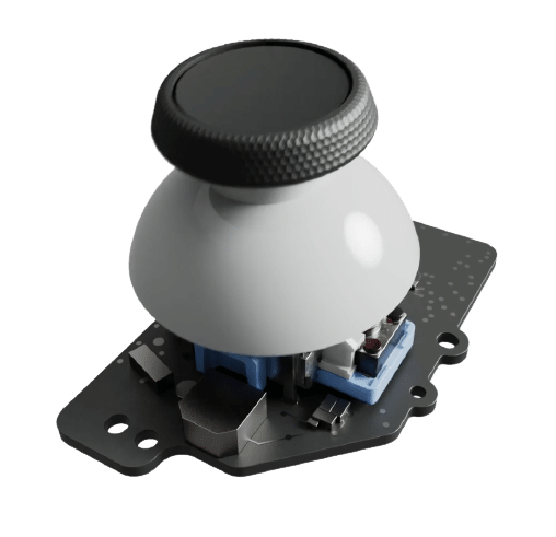 steam deck high quality joystick