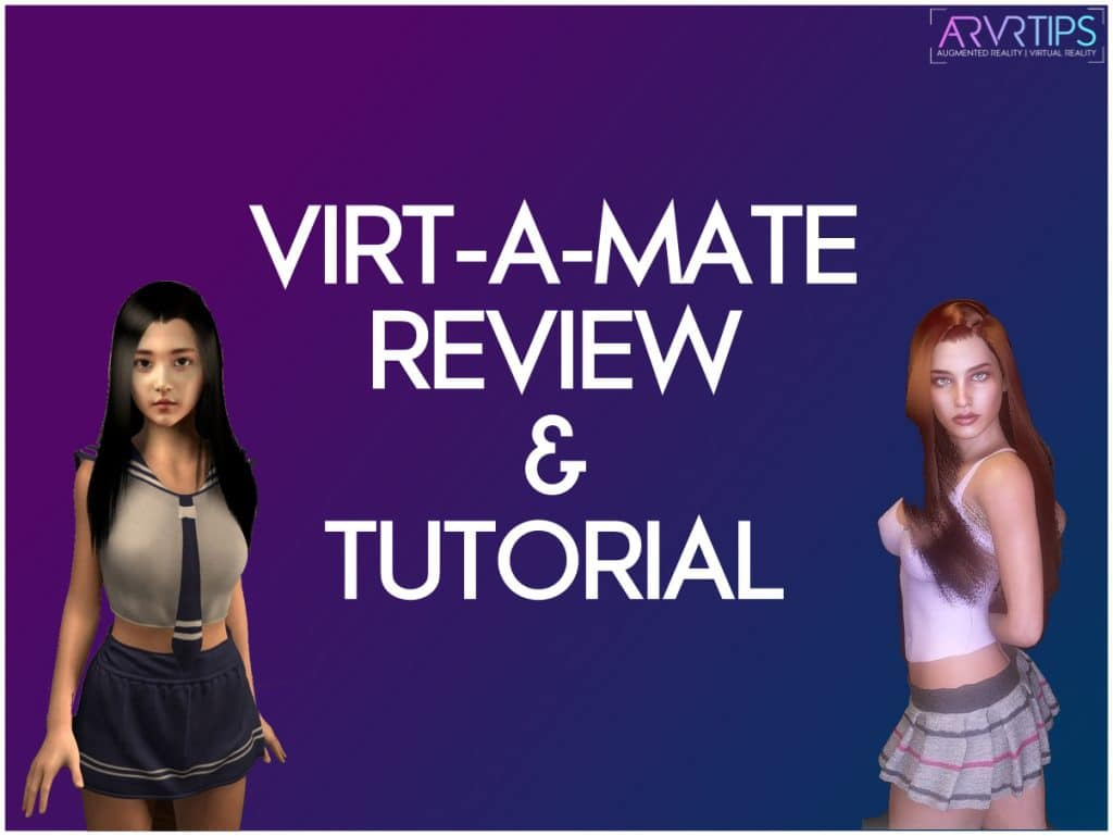 virt a mate review and tutorial guide