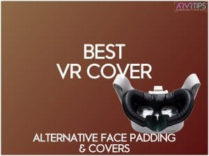 best vr cover silicom leather foam buy now