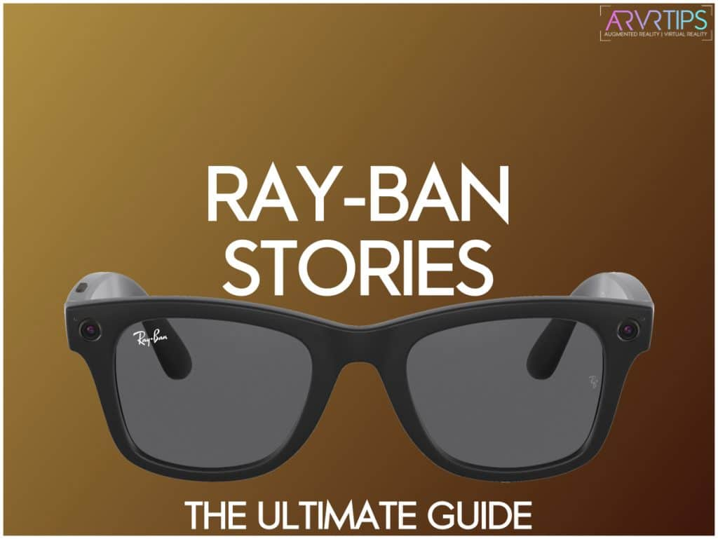 ray-ban stories features price guide