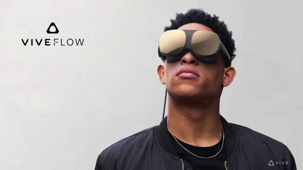 HTC Vive Flow: Everything You Need to Know